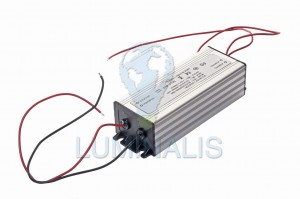 ZASILACZ LED 12V 36W IP65