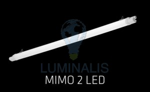 MIMO 2 LED BASIC 1230mm 3600 lm IP66 840 ( 33W )