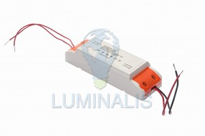 ZASILACZ LED 12V 24W IP20